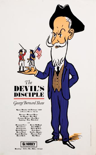 DevilsDisciple