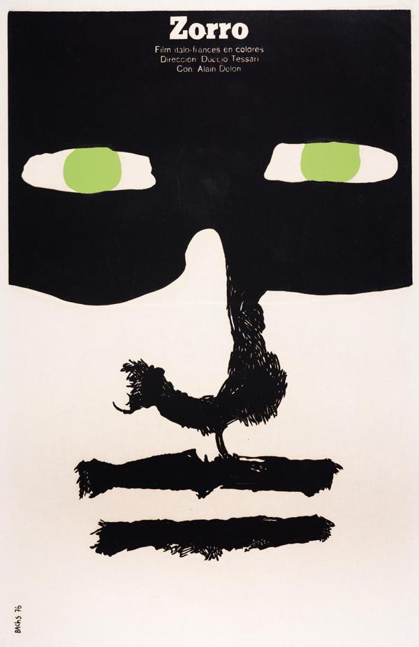 02-Eduardo-Munoz-Bachs--1976-poster--Zorro